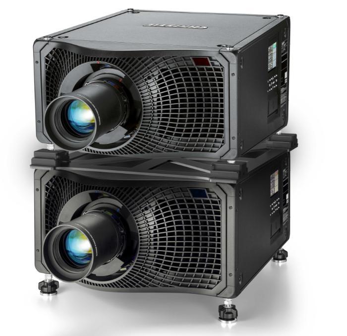 新款科视Christie Mirage SST-6P RGB 纯激光投影系统重新定义 3D 体验-阿思腾
